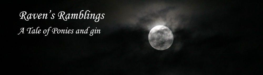 Raven's Ramblings